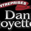 LES ENTREPRISES DANIEL GOYETTE INC